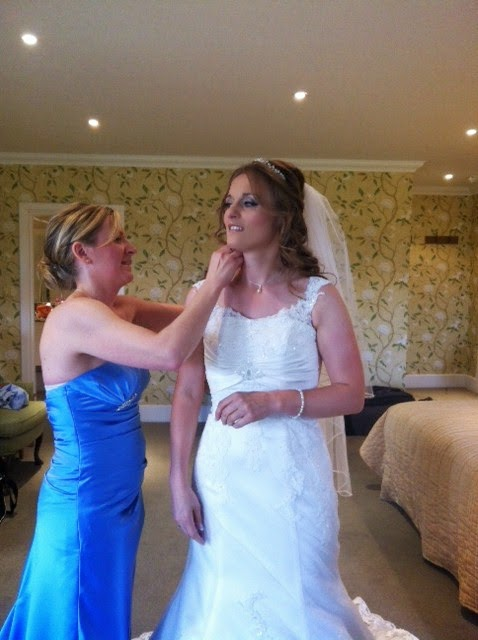 May Real Brides Xxx Wedding Make Up And Hair Stylist London