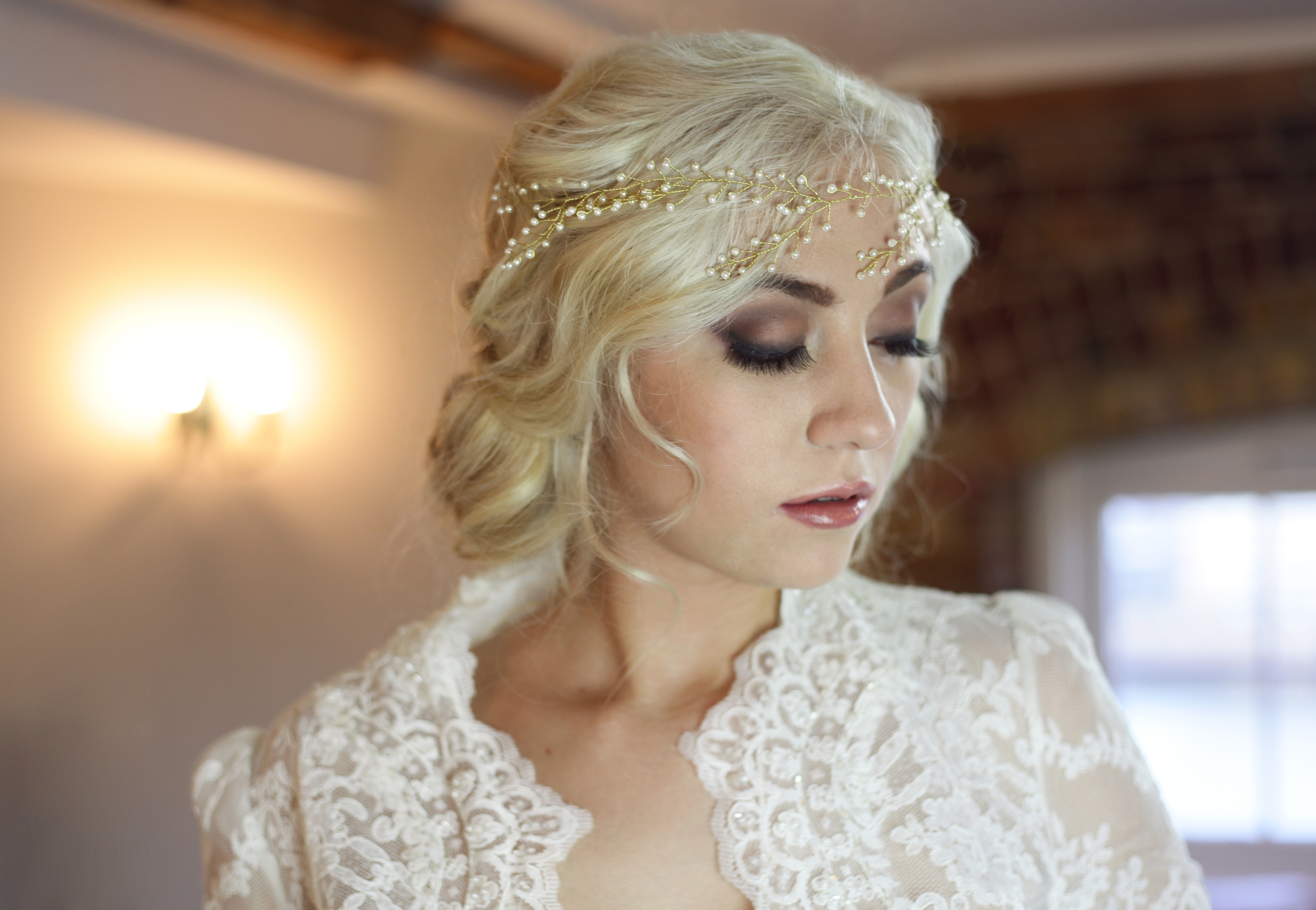 Wedding Make Up And Hair Stylist