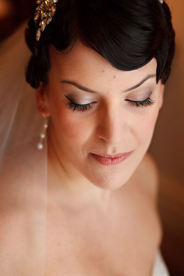 Natural Wedding Makeup Wedding Make Up And Hair Stylist London