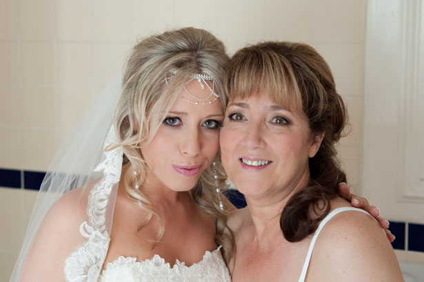 Wedding Hair & Bridal Makeup For Mature Brides & Mother Of