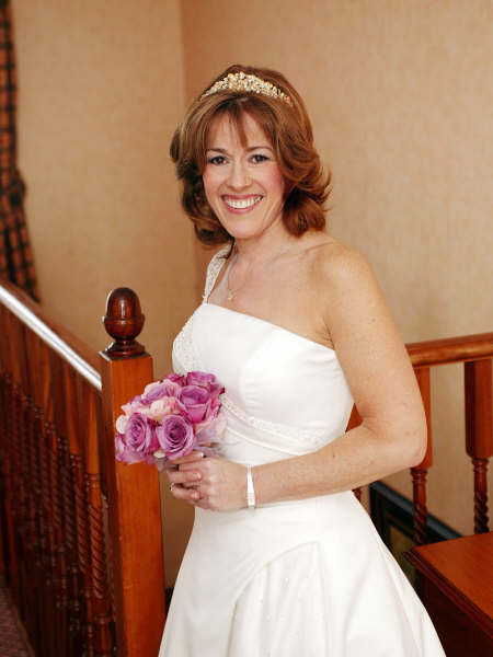 Wedding Hair Bridal Makeup For Mature Brides Mother Of Bride