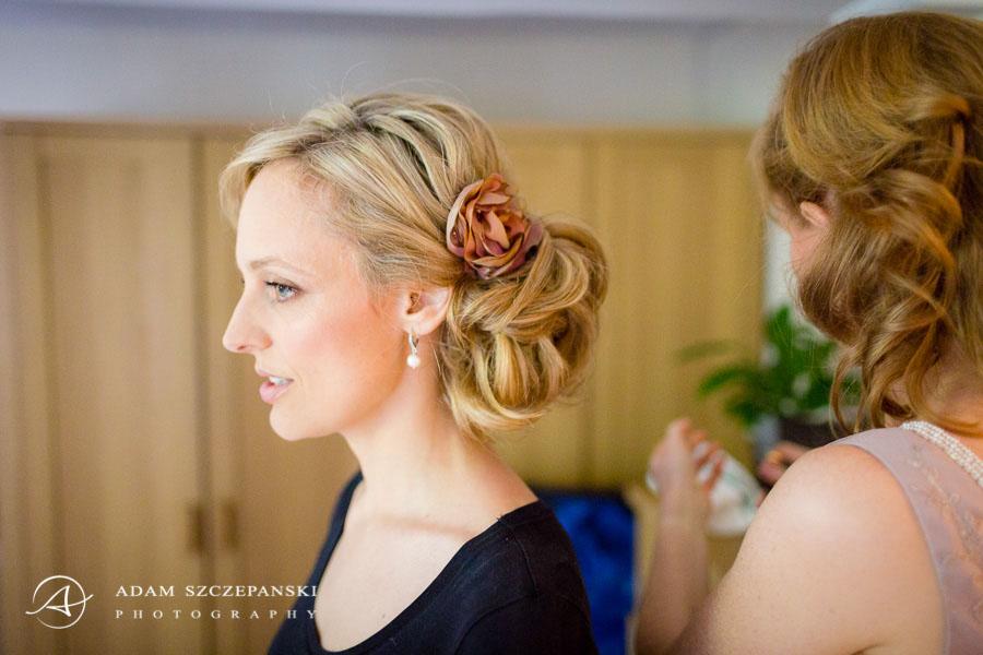 Wedding hairstyles for very fine hair – curls that last - Wedding ...