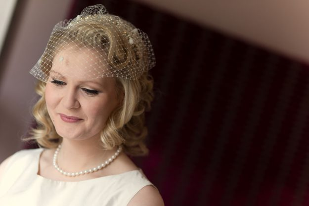 Classic Wedding Hair And Makeup : Vintage wedding makeup - Wedding Make Up and Hair Stylist ...