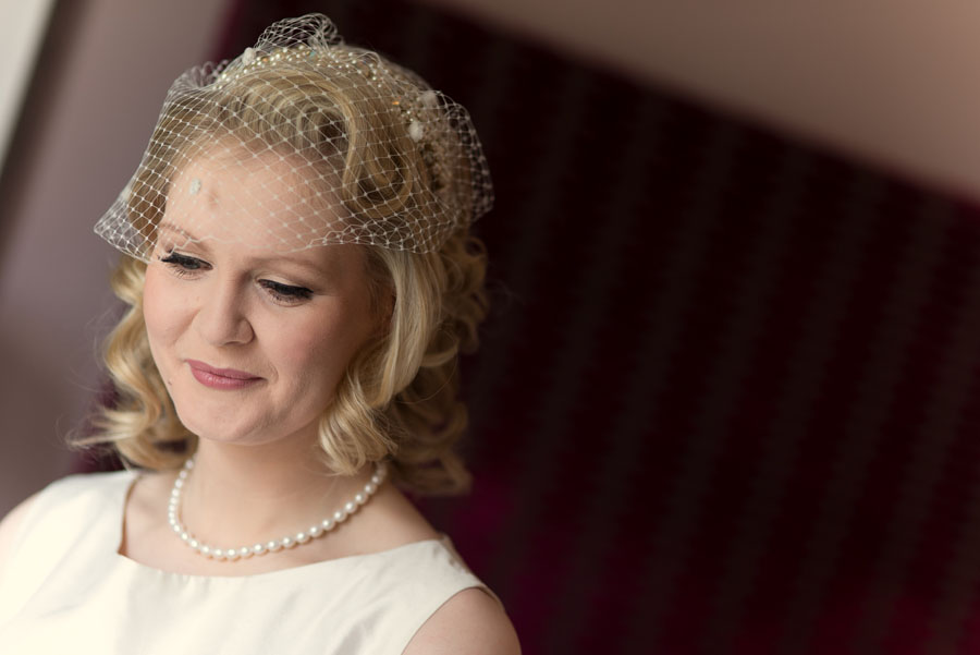 Vintage Wedding Day Makeup : Vintage wedding makeup - Wedding Make Up and Hair Stylist ...