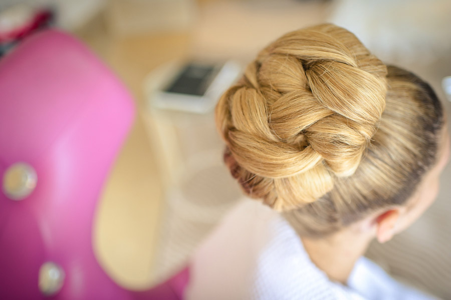 Wedding Hairstyles For Long Thick Heavy Hair. Hair Styles. Good Foundations  ...