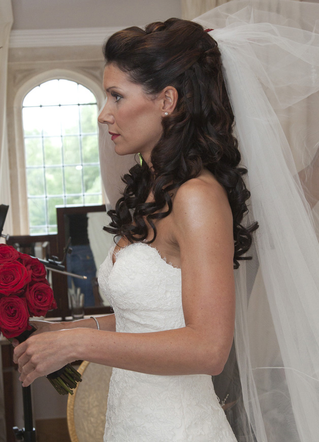 Wedding Hair Styles For Long Hair Wedding Make Up And Hair Stylist