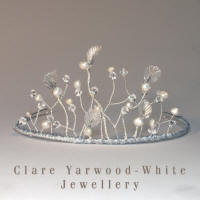 clare yarwood white jewellery