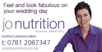 nutritional therapist jo oates