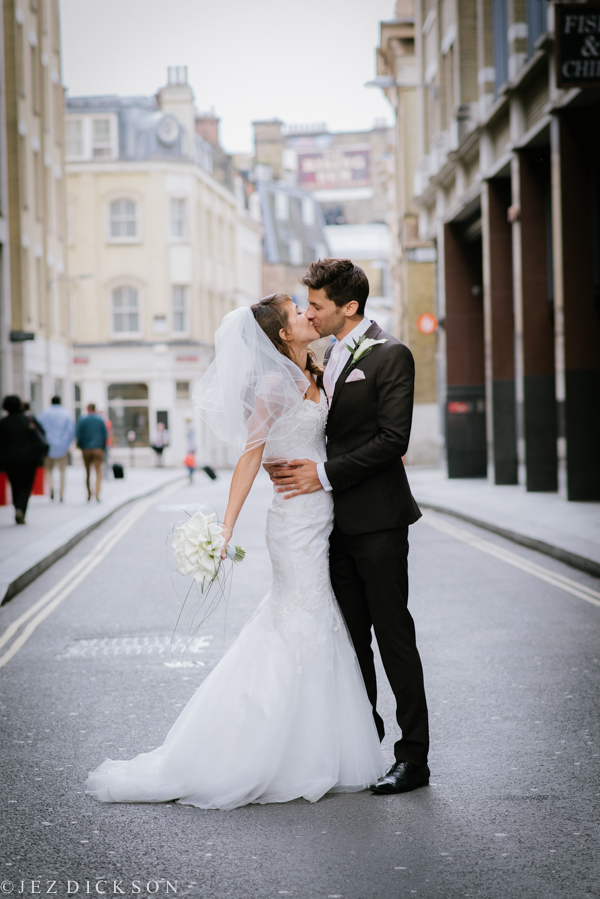 Natural bridal makeup and braided, bridal half up hairstyles for brides with medium length hair. Plus makeup by wedding makeup artist and bridal hair stylist Pam Wrigley in London