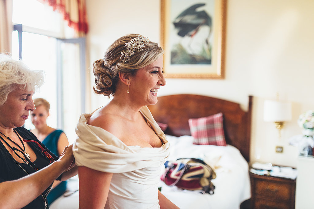 mature brides. Natural makeup for mature bride by wedding makeup artist Pam Wrigley. Plus a beautiful brides hair up style created on short thick hair by bridal hairstylist Pam Wrigley, in richmond