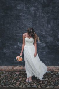 wedding makeup and bridal hair