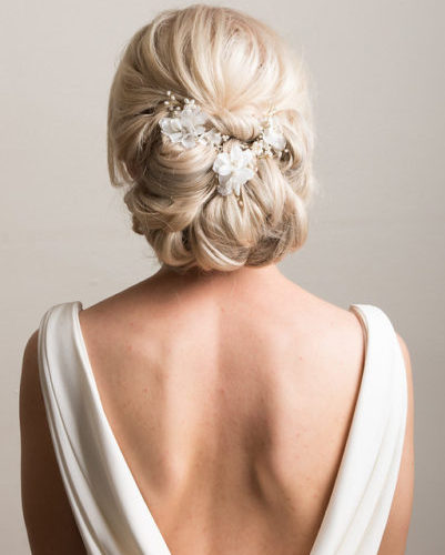 Low.bun.bridal.soft.relaxed