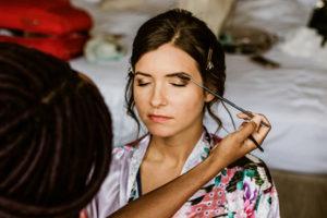 wedding makeup and hair styles richmond