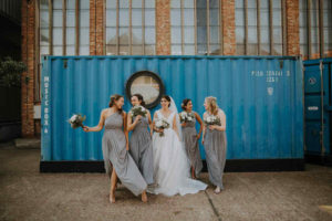 bridal Pam Wrigley wedding makeup hair styles london