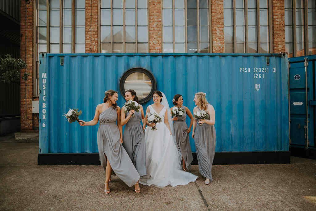beautiful wedding makeup and bridal hairstyling by Pam Wrigley, bridal makeup artist and hairstylist London bridesmaids hair and make up