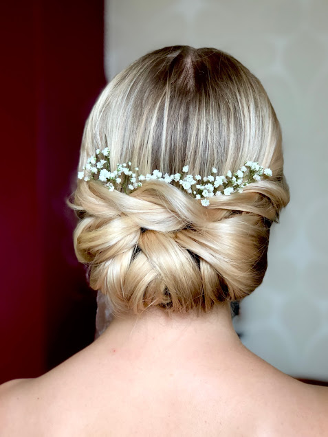Wedding Hair Amp Bridal Makeup For Mature Brides Amp Mother Of