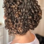wedding and bridal hairstyles for with natural curls half-up hairstyles